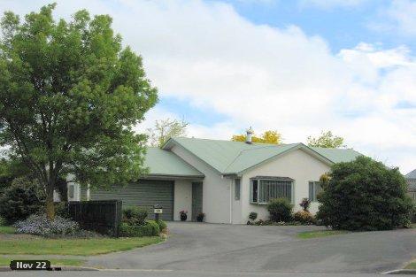 Photo of property in 21 Bridget Lane Rangiora Waimakariri District