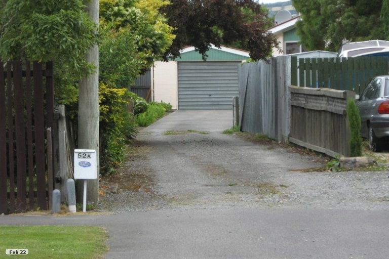 Property photo for 52A Hargood Street, Woolston, Christchurch, 8062
