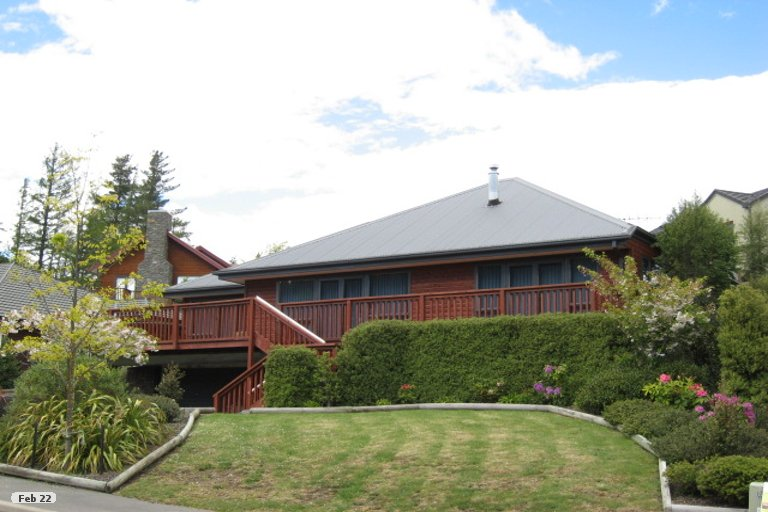 Property photo for 6 Forest View Close, Hanmer Springs, 7334