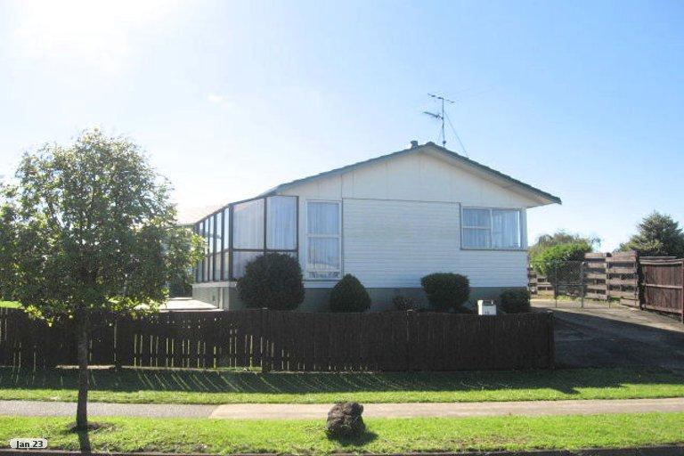 Property photo for 162 Cascades Road, Pakuranga Heights, Auckland, 2010