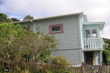 Photo of property in 12 Old Bullock Road Aro Valley Wellington City