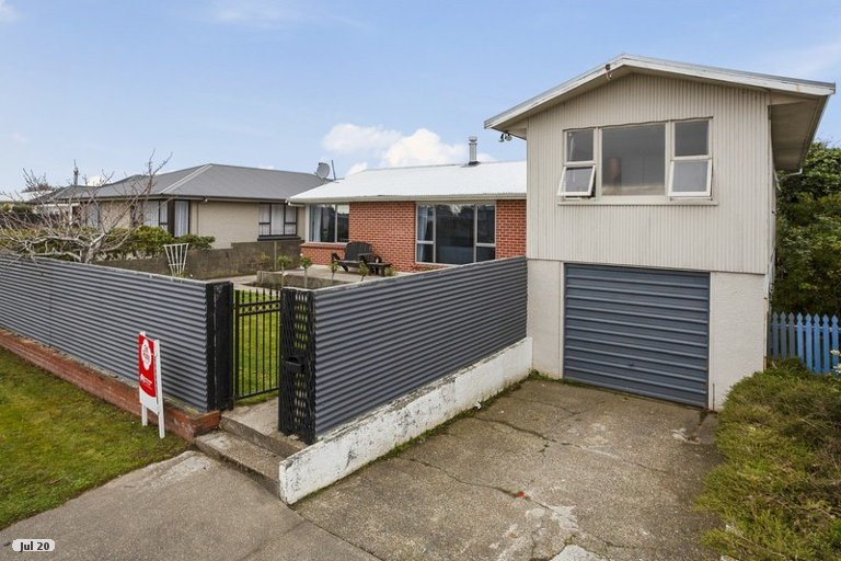 Property photo for 25 White Street, Newfield, Invercargill, 9812