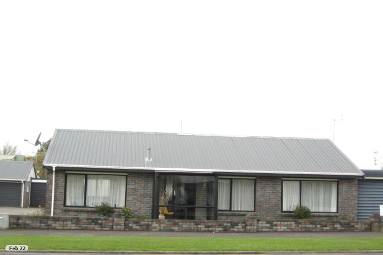 Photo of property in 221/1 Coronation Avenue, Welbourn, New Plymouth, 4310