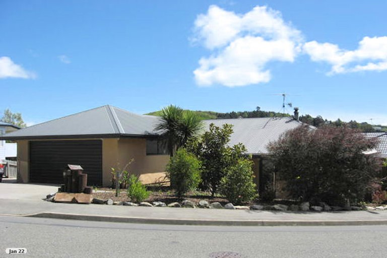 Photo of property in 52 Brunner Street, Nelson South, Nelson, 7010