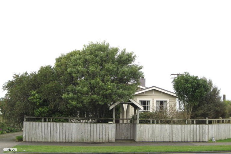 Photo of property in 1/225 Coronation Avenue, Welbourn, New Plymouth, 4310