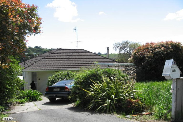 Photo of property in 36 Brunner Street, Nelson South, Nelson, 7010