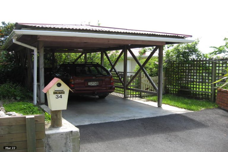 Photo of property in 34 Brunner Street, Nelson South, Nelson, 7010