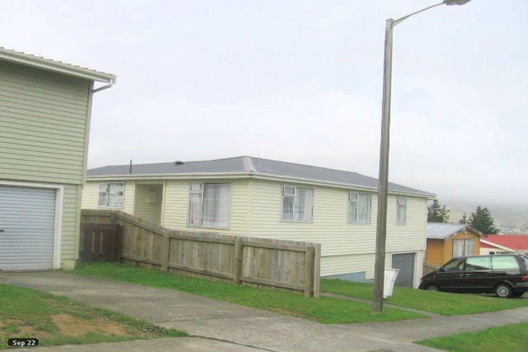 Photo of property in 20 Sombrero View, Ascot Park, Porirua, 5024