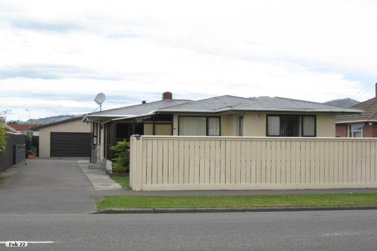 Property photo for 56 Hargood Street, Woolston, Christchurch, 8062