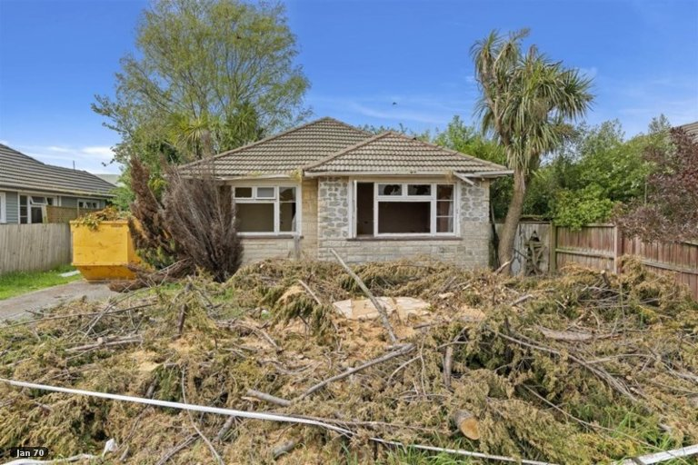 Property photo for 128 Smith Street, Woolston, Christchurch, 8062