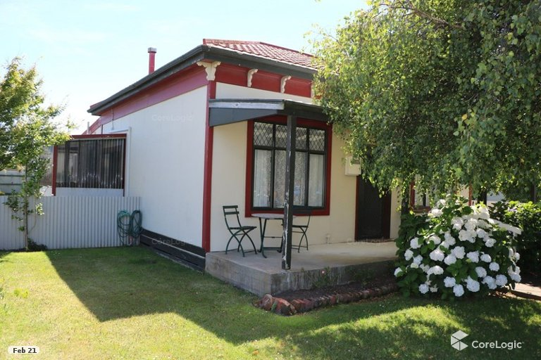 Photo of property in 39A Cook Street, Foxton, 4814