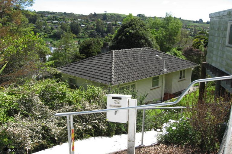 Photo of property in 22 Brunner Street, Nelson South, Nelson, 7010