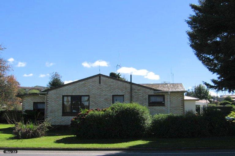 Property photo for 87 Arapuni Street, Putaruru, 3411