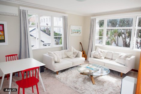 Photo of property in 9/2 Ohiro Road Aro Valley Wellington City