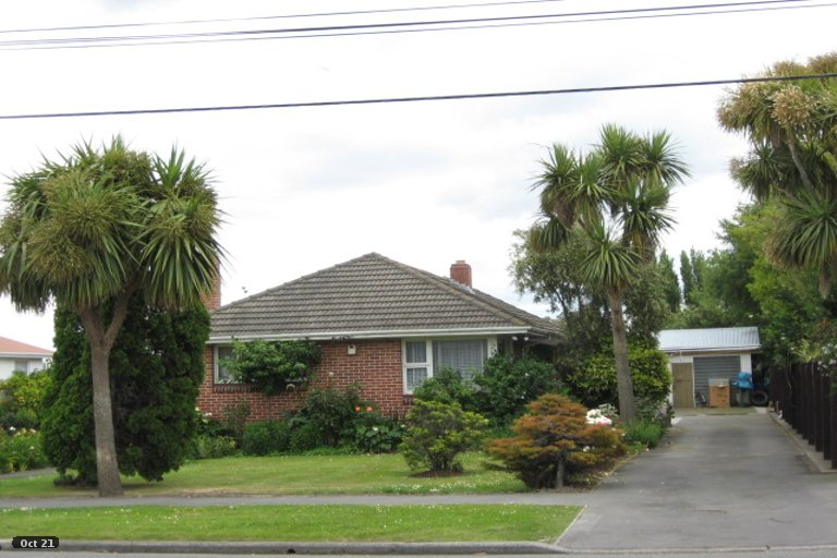 Property photo for 37 Hargood Street, Woolston, Christchurch, 8062