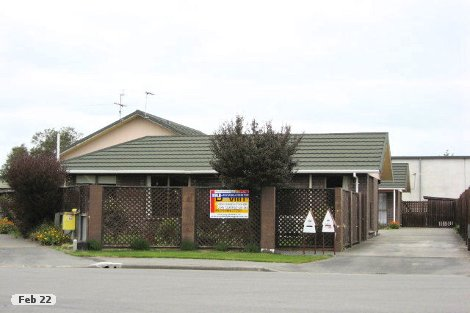 Photo of property in 9B Hegan Place Rangiora Waimakariri District