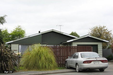 Photo of property in 12 Hegan Place Rangiora Waimakariri District