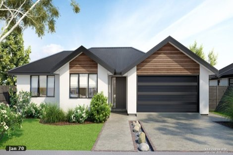 Photo of property in 4 Clarendon Place Rangiora Waimakariri District