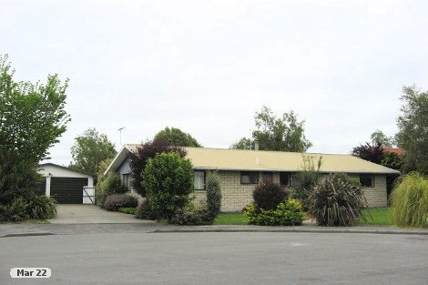 Photo of property in 13 Hegan Place Rangiora Waimakariri District