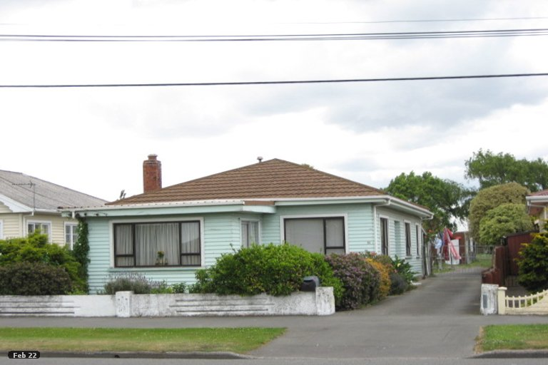Property photo for 25 Hargood Street, Woolston, Christchurch, 8062