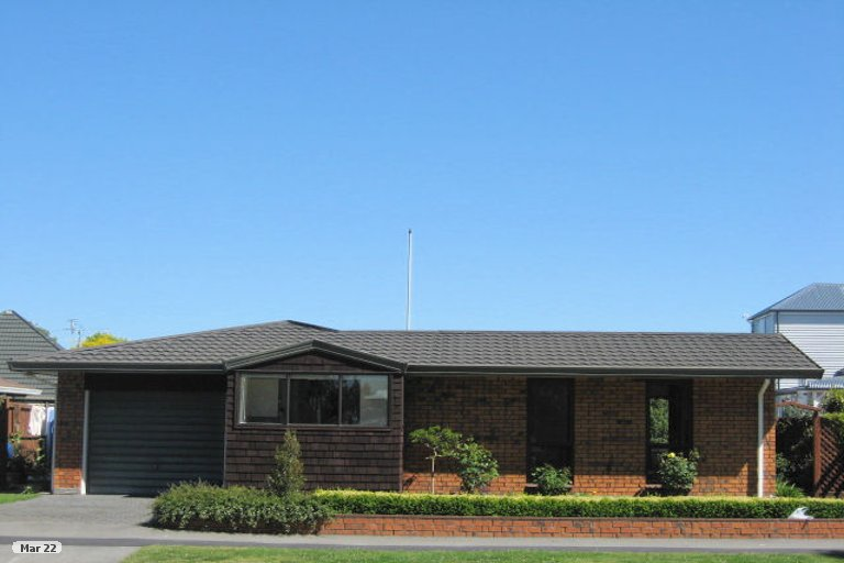 Property photo for 1/64 Leacroft Street, Bishopdale, Christchurch, 8053