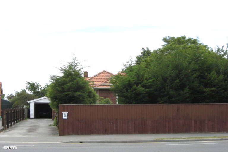 Property photo for 631 Ferry Road, Woolston, Christchurch, 8023