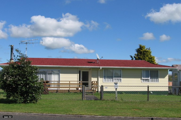 Property photo for 13 Barnett Street, Putaruru, 3411