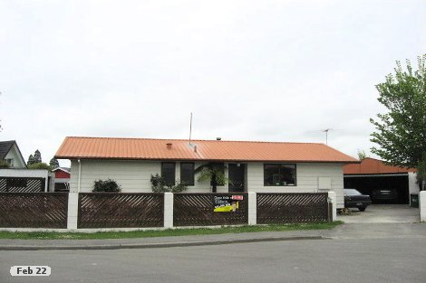 Photo of property in 14 Hegan Place Rangiora Waimakariri District