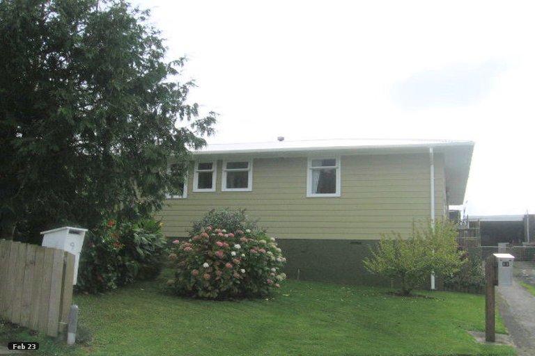 Photo of property in 11 Dalray Place, Ascot Park, Porirua, 5024