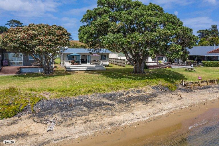 Property photo for 342 Big Bay Road, Manukau Heads, Awhitu, 2684