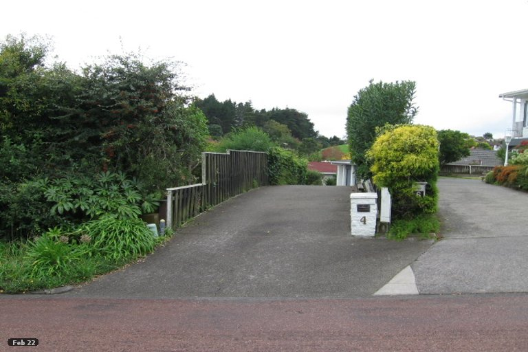 Photo of property in 4 Endymion Place, Half Moon Bay, Auckland, 2012