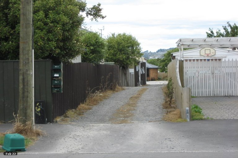 Property photo for 98 Hargood Street, Woolston, Christchurch, 8062