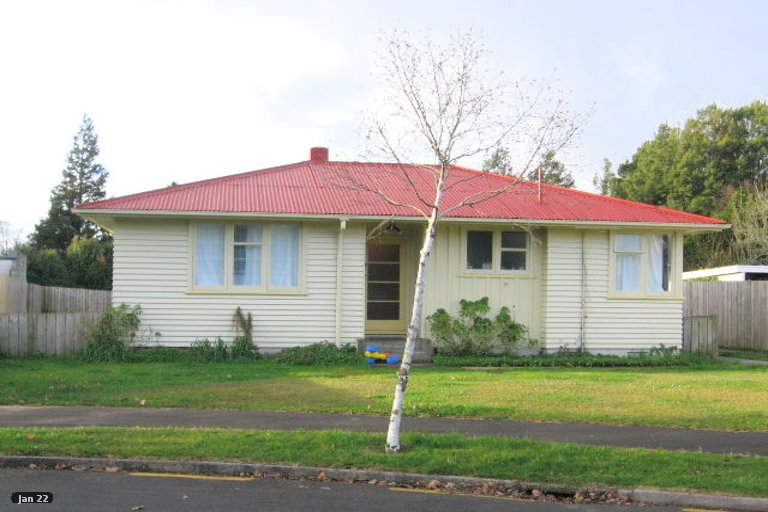 Photo of property in 12 Allenby Street, Bader, Hamilton, 3206