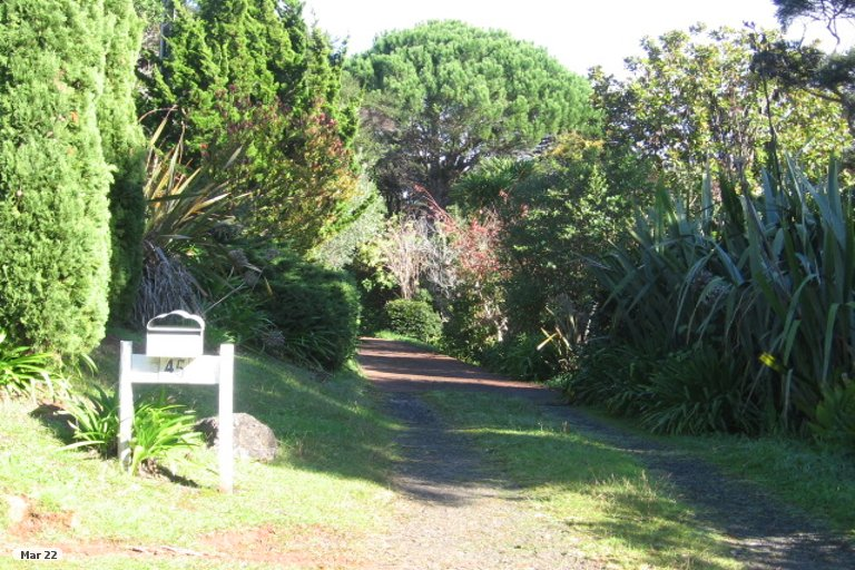 Property photo for 45 Victory Road, Laingholm, Auckland, 0604