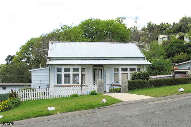 Photo of property in 7 Alfred Street, Nelson South, Nelson, 7010