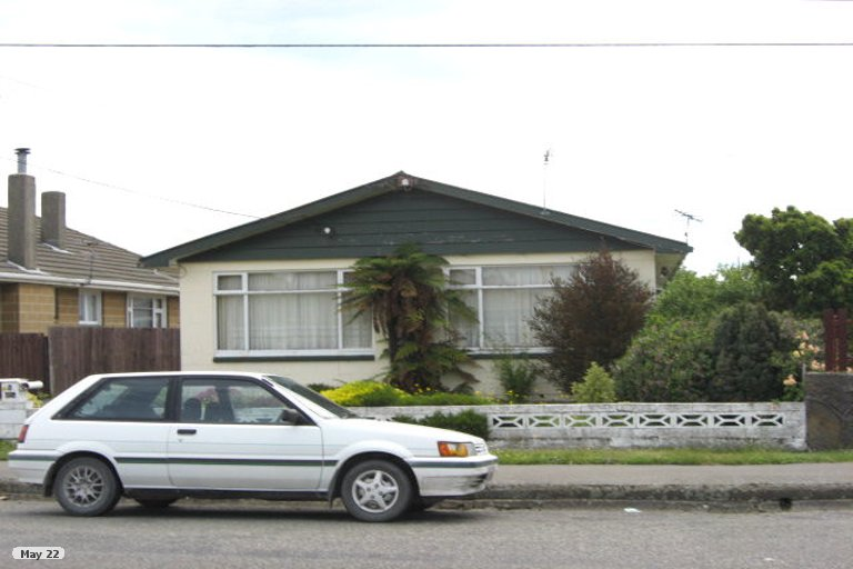 Property photo for 2/42A Heathcote Street, Woolston, Christchurch, 8023
