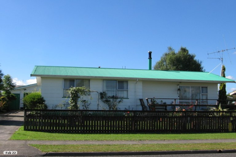 Property photo for 26 Barnett Street, Putaruru, 3411