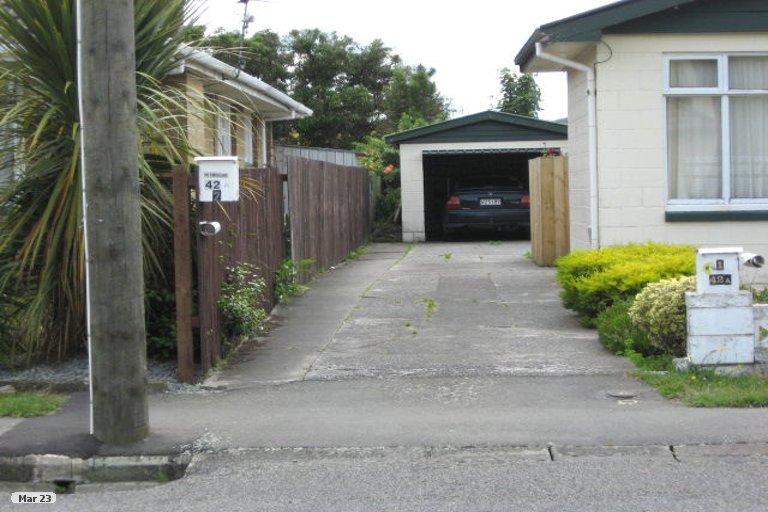 Property photo for 42 Heathcote Street, Woolston, Christchurch, 8023