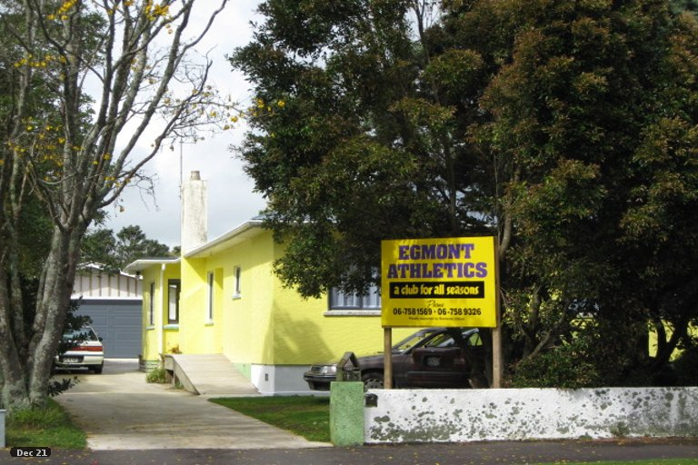 Photo of property in 243 Coronation Avenue, Welbourn, New Plymouth, 4310