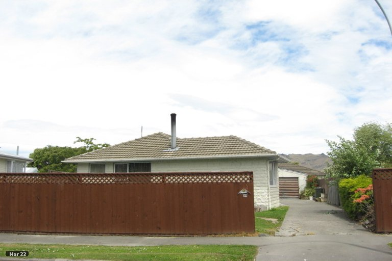 Property photo for 20 Claymore Street, Woolston, Christchurch, 8062