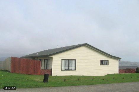 Photo of property in 19 Doncaster Terrace Ascot Park Porirua City