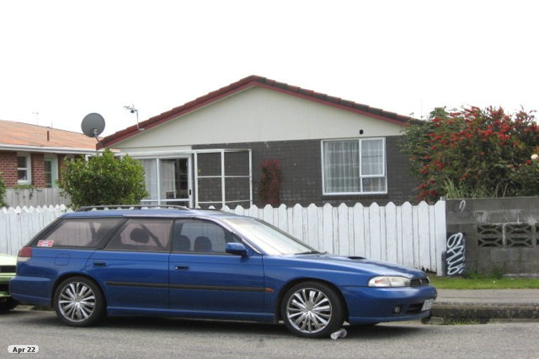 Property photo for 1/36 Heathcote Street, Woolston, Christchurch, 8023