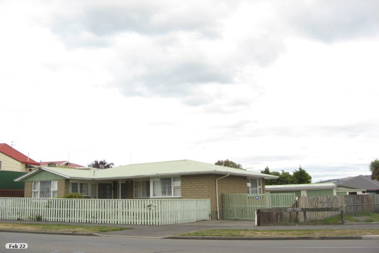 Property photo for 106 Hargood Street, Woolston, Christchurch, 8062
