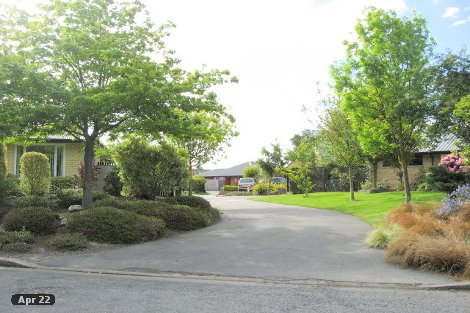 Photo of property in 8A Rickton Place Rangiora Waimakariri District