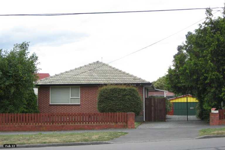 Property photo for 125 Hargood Street, Woolston, Christchurch, 8062