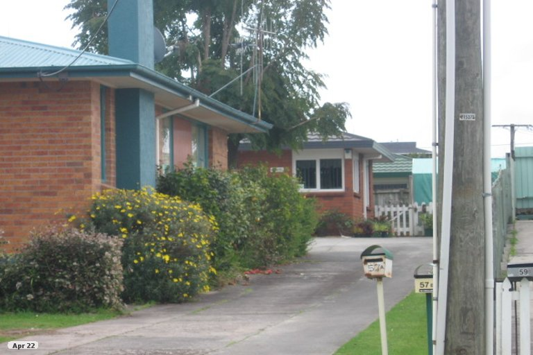 Property photo for 57B Mansels Road, Greerton, Tauranga, 3112