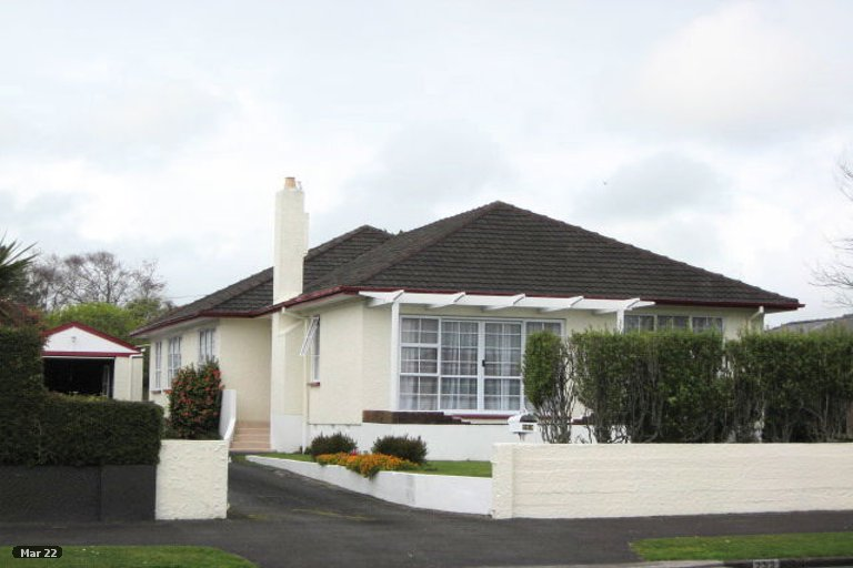 Photo of property in 253D Coronation Avenue, Welbourn, New Plymouth, 4310