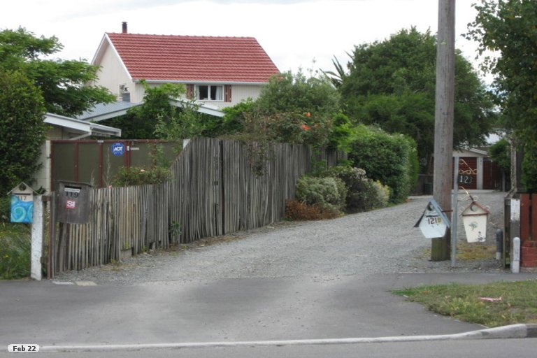 Property photo for 121 Hargood Street, Woolston, Christchurch, 8062