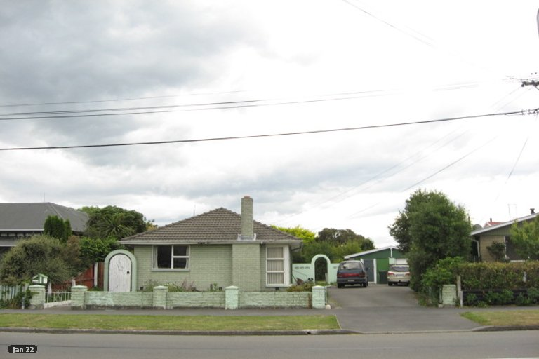 Property photo for 115 Hargood Street, Woolston, Christchurch, 8062