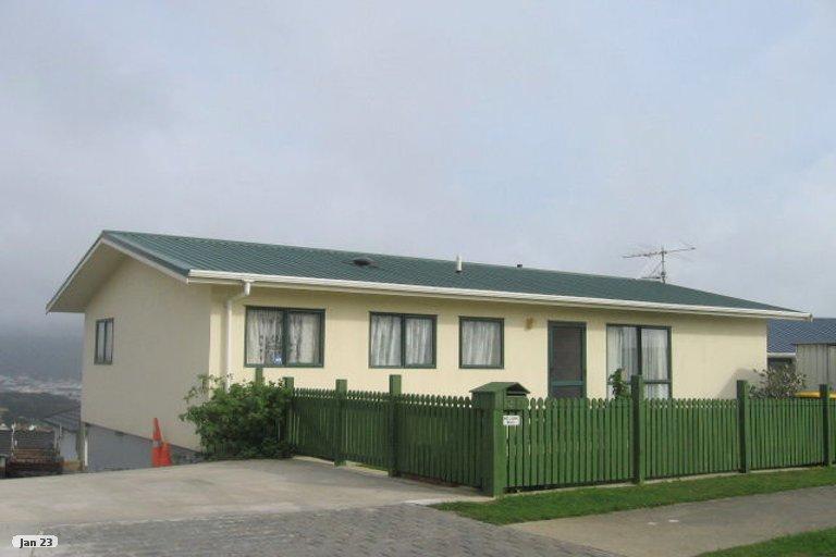 Photo of property in 27 Doncaster Terrace, Ascot Park, Porirua, 5024
